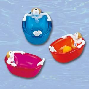 石鹸トレー ジャブジャブ(日本製) ジャブジャブ ブルー/150点入り(代引き不可)