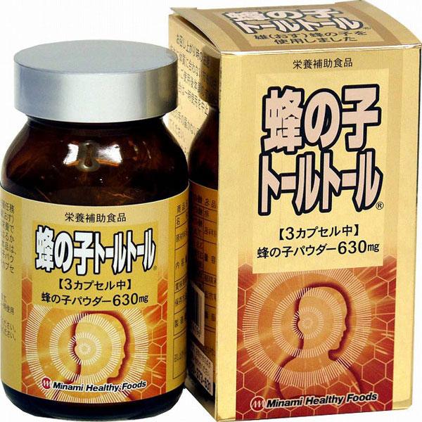蜂の子トールトール(日本製) /40点入り(代引き不可)