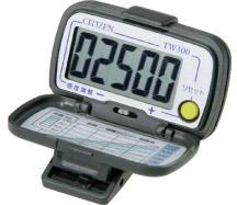 【CITIZEN】シチズン デジタル歩数計TW300 /60点入り(代引き不可)
