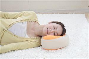 王様のうたた寝枕 日本製 ハニー/14点入り(代引き不可)【送料無料】