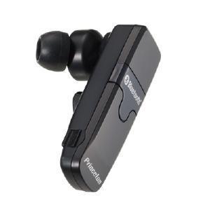 普林斯顿骨传导功能搭载Bluetooth头戴式受话器黑色PTM-BEM8黑色Bluetooth(货到付款不可)