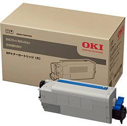 OKI トナーカートリッジ EPC-M3B2【送料無料】(代引き不可)