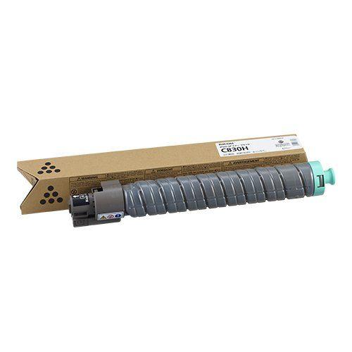 リコー IPSIO SPトナー C830H BK 600514 印字枚数 25000枚(代引不可)【送料無料】