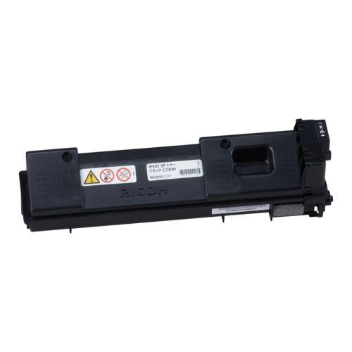 リコー IPSIO SPトナー C730H BK 600528 印字枚数 9000枚(代引不可)【送料無料】