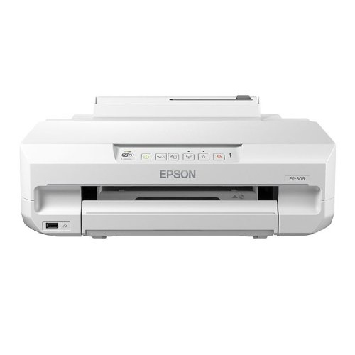 EPSON Colorio インクジェットプリンター EP-306 ( EP-306 )(インクジェットプリンタ)