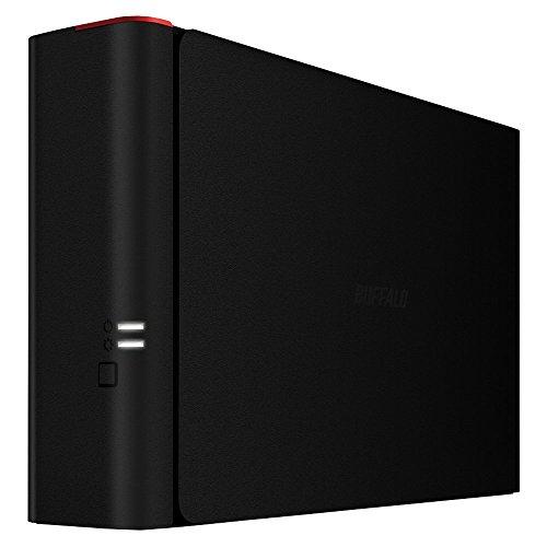 新到着 バッファロー リンクステーション バッファロー ネットワーク対応HDD 2TB 2TB リンクステーション (LS410D0201C), トミーズガレッジ:d3e4afd4 --- kventurepartners.sakura.ne.jp