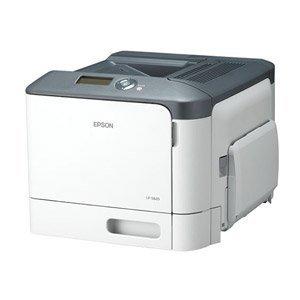 EPSON Offirio A4カラーページプリンター LP S820カラー・モノクロ30PPMLP S820dChtsrxQ