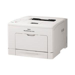 NEC MultiWriter PR-L5300 PR-L5300 (ページ/レーザープリンタ)