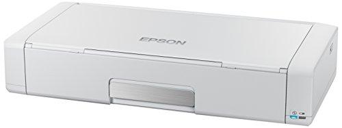 EPSON エプソン モバイルプリンター PX-S05W PX-S05W (インクジェットプリンタ)