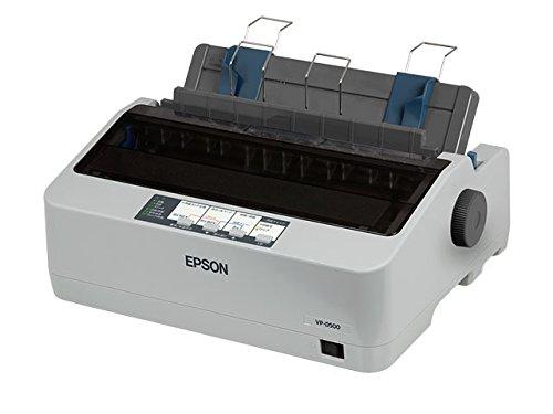 EPSON エプソン ドットインパクトプリンター VP-D500 VP-D500 (ドットプリンタ)