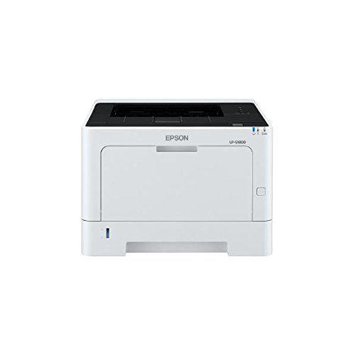 エプソン ページ/レーザープリンタ A4モノクロページプリンター/30PPM/両面印刷 LP-S180D