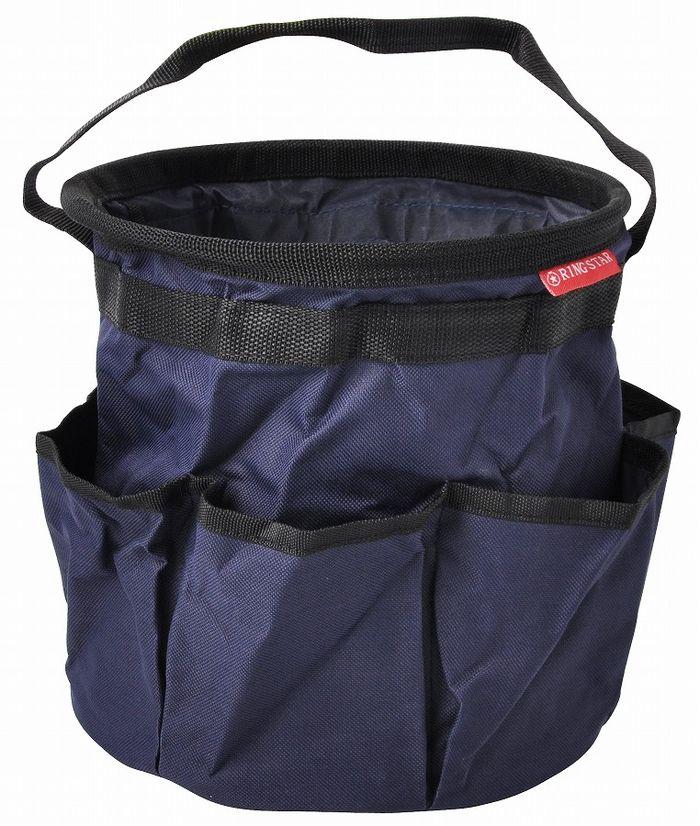 リングスター セール 特集 国内正規品 ミスターチョイスバッグ CB-230 丸型