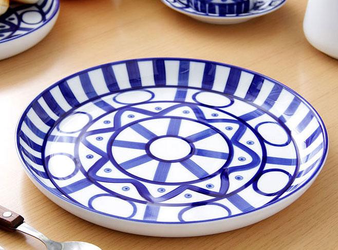 Dansk Dinnerware plate DANSK (Dansk)-Arabesque luncheon plate  sc 1 st  Rakuten & rcmdse | Rakuten Global Market: Dansk Dinnerware plate DANSK (Dansk ...