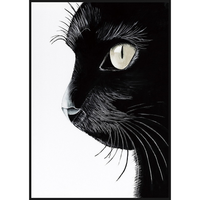 スパイス モノクローム ノベルキャット Monochrome Noble Cat HPDN1120(代引不可)【送料無料】【S1】