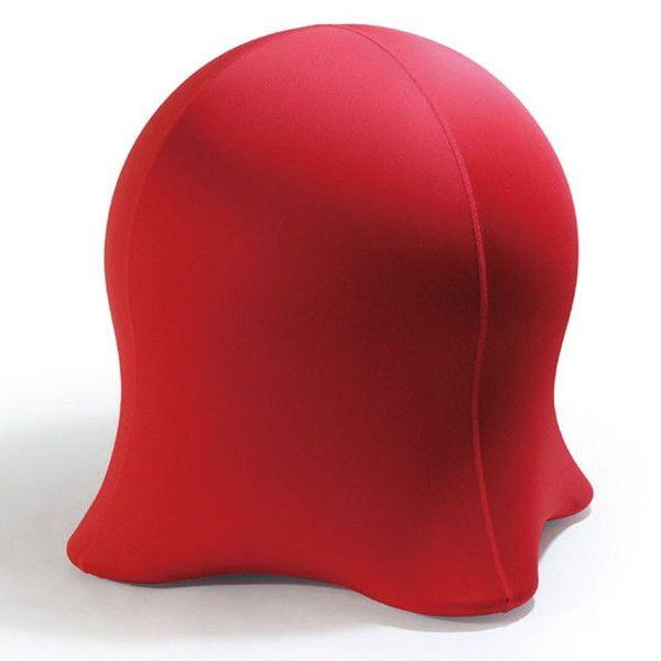 ジェリーフィッシュチェアー JELLYFISH CHAIR RED(代引不可)【送料無料】