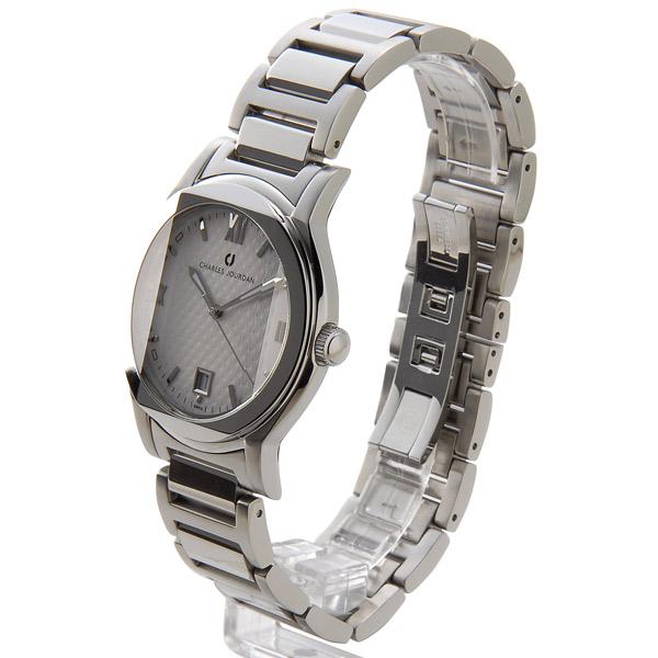 シャルル ジョルダン(CHARLES JOURDAN) 腕時計 メンズ 169.12.1 クオーツ【送料無料】