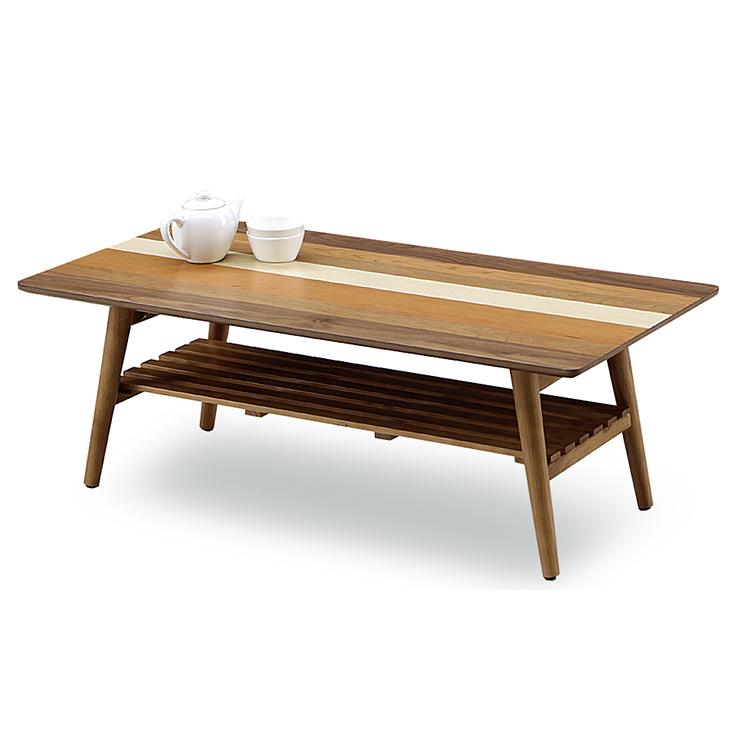 大川家具 関家具 ダイニングテーブル CTスコーン 角 テーブル センターテーブル(代引不可)【送料無料】