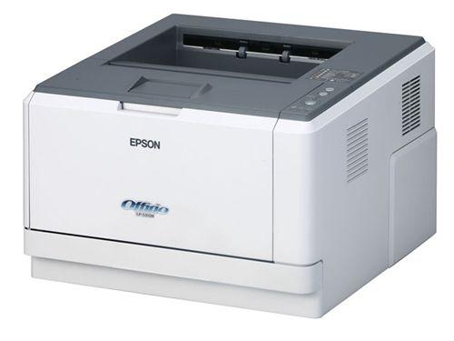 Offirio/LP-S310N (A4対応/35PPM/ネットワークI/F標準搭載モデル)/モノクロページプリンター エプソン(代引き不可)