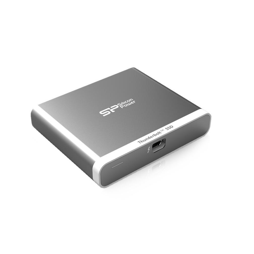 【激安大特価!】  ThunderboltポータブルSSD T11 120GB 120GB ケーブル付属 ケーブル付属 ThunderboltポータブルSSD シリコンパワー SP120GBTSDT11013(き), 良品トナー:a75838e0 --- kventurepartners.sakura.ne.jp