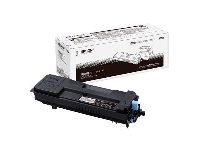 エプソン EPSON LP-S4250/S3550用 環境推進トナー 15、200ページ LPB3T27V(代引き不可)