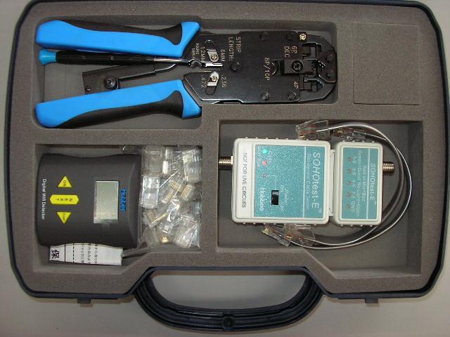 ホブス HOBES デジタル無線LAN探知器プラスD DHS-561-DX(き)