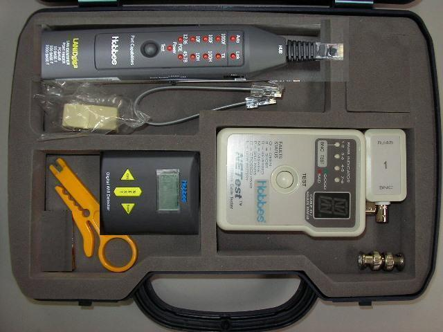 ホブス HOBES テスター256451、DHF-3410、GA-850 LGA-451(き)