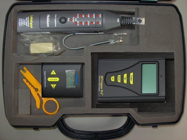 ホブス HOBES テスターNM-850P、DHF-3410、GA-850 LGA-850P(代引き不可)