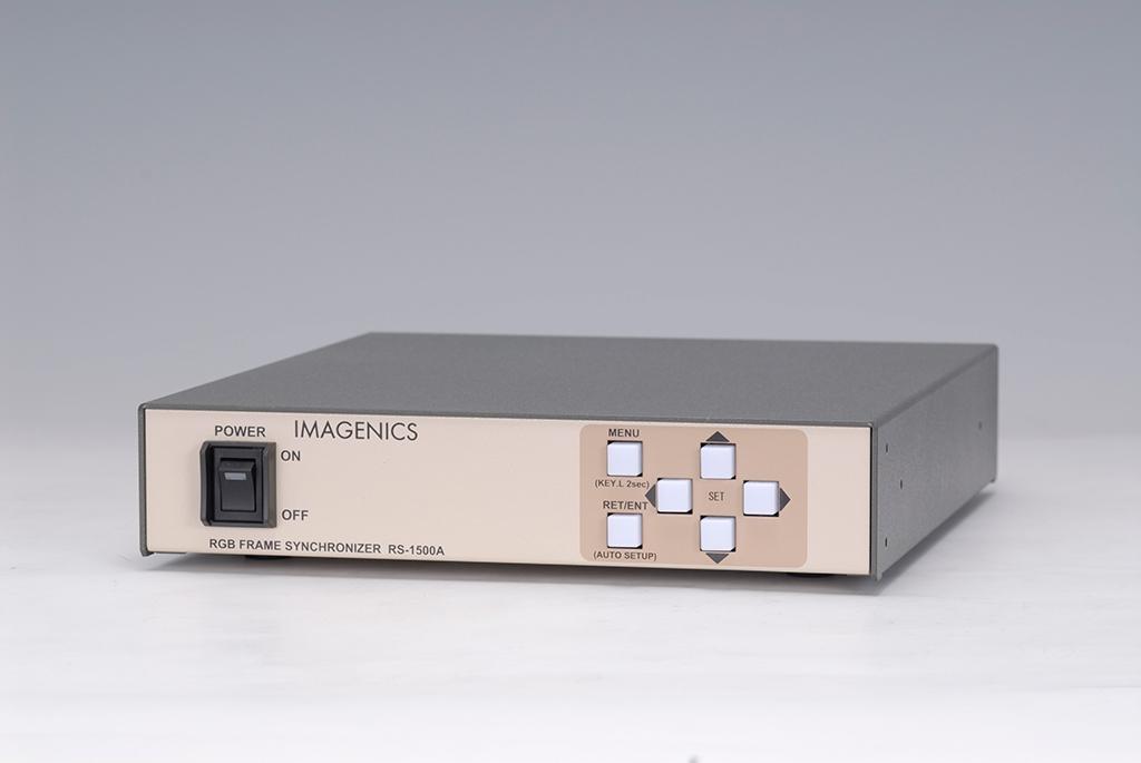 イメージニクス IMGNC RGBフレームシンクロナイザ RS-1500A(代引き不可)