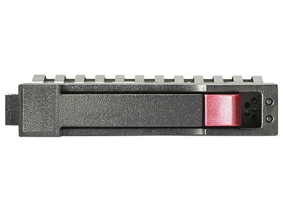 日本ヒューレット・パッカード MSA 450GB 12G SAS 15krpm 3.5型 Converter Dual Port Enterprise ハードディスクドライブ()
