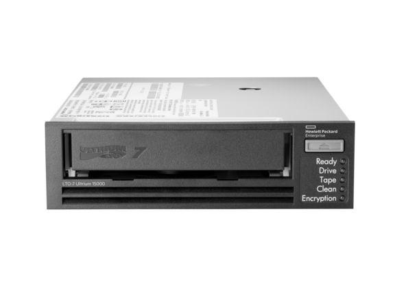 日本ヒューレット・パッカード株式会社 HPE StoreEver LTO7 Ultrium15000 テープドライブ(内蔵型)()