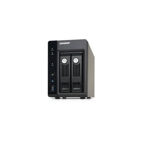QNAP WD搭載モデル TS-253 Pro/6TB TS-253 PRO/6TB(代引不可)