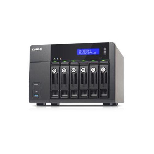 QNAP WD搭載モデル TS-653 Pro/6TB TS-653 PRO/6TB()