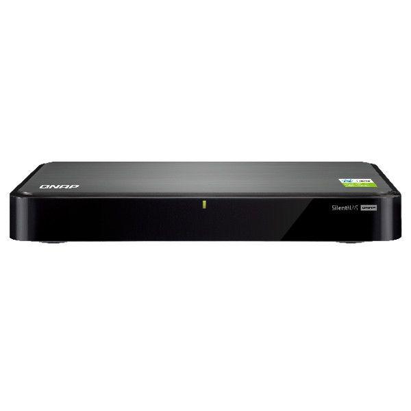 QNAP HS-251+ 8TB HDD (ミドル 4TB HDD x 2) H251+2MD40(代引不可)