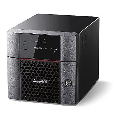バッファロー TeraStation TS3210DNシリーズ 2TB TS3210DN0202(代引不可)