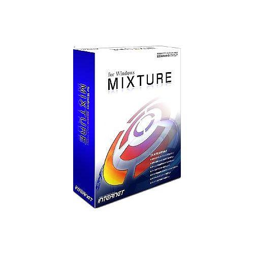 インターネット MIXTURE for Windows MXT10W(代引不可)