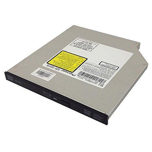 パイオニア 9.5mm厚BDXL対応RoHS準拠スリムラインSATA接続 ウルトラスリムBD-Rドライブ(バルク品)トレー BDR-UD03(代引不可)