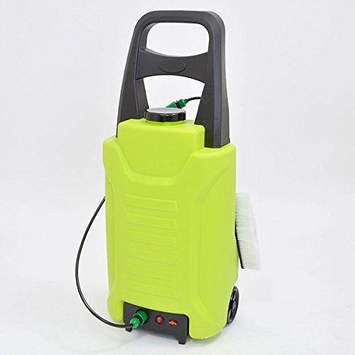 サンコー タンク式充電どこでも高圧洗浄機 ACTD2WS8(代引不可)