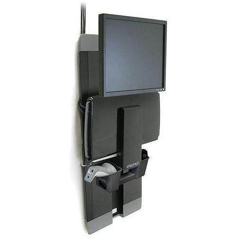 ERGOTRON StyleView Vertical Lift Patient Room CHG 60-609-195(代引不可)