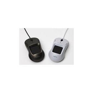 富士通 PalmSecure-V2マウスタイプセンサー(グレイッシュホワイト) FAT13M3M03(代引不可)
