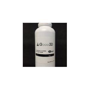 日本3Dプリンター G Printer専用鋳造用レジン 黒 1L GPC006(代引不可)