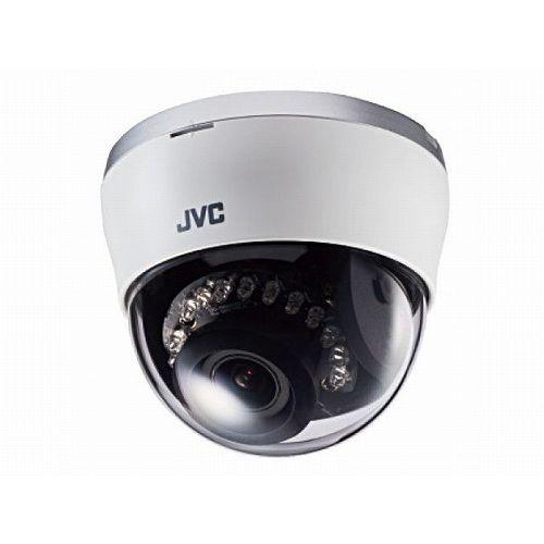 JVCケンウッド ドーム型HDカラーカメラ TK-HS221R(代引不可)