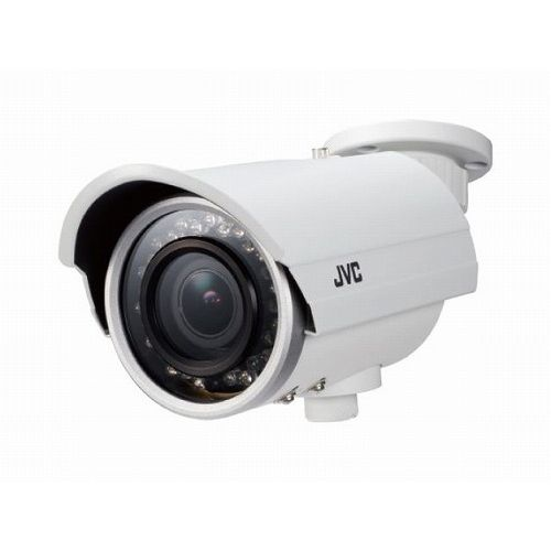 JVCケンウッド ハウジング一体型HDカラービデオカメラ TK-HS821WPR(代引不可)