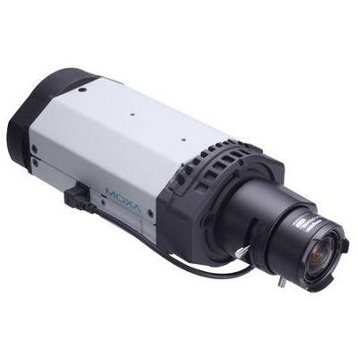 MOXA H.264/MJPEG固定ボックスIPカメラ VPORT 36-1MP(代引不可)