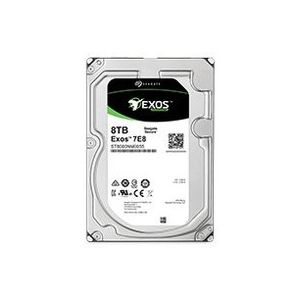シーゲイト Enterprise Capacity 3.5 HDD (Helium) シリーズ 3.5inch SATA 6Gb/s 8TB 7200rpm 256MB ST8000NM0206(代引不可)