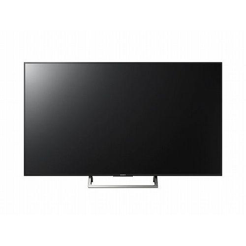 ソニー 65V型 会議室パックモデル 4K対応 デジタルハイビジョン液晶テレビ BRAVIA X8500E / BZM KJ-65X8500E / BZM(代引不可)