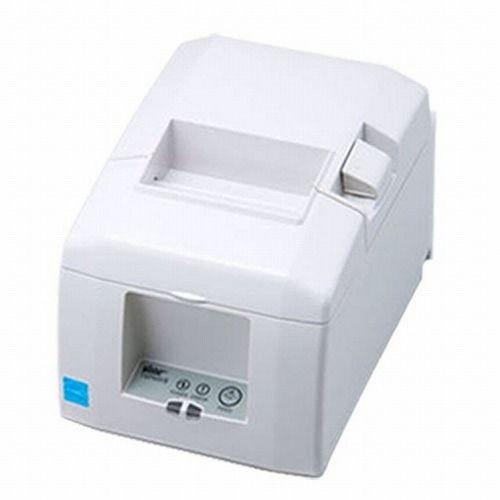 スター精密 (TSP654IIシリーズ)サーマルレシートプリンタ(Bluetooth/ホワイト)+電源PS60A-24B1セット TSP654IIBI2-24OF JP +PS(代引不可)