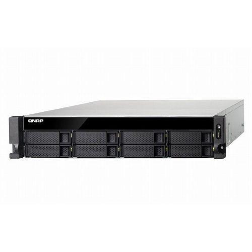 今季一番 QNAP TS-853BU-RP-4G 32TB搭載モデル(ラックマウント NAS NAS HDD4TB×8個搭載) QNAP TS-853BU-RP-4G TS-853BU-RP/32TB(), 珠洲市:12a97463 --- yatenderrao.com
