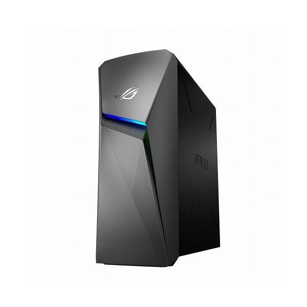 ASUS JAPAN ゲーミング デスクトップPC GL10CS-I59G1050(代引不可)