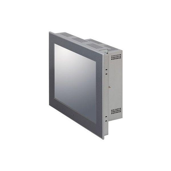 コンテック 12.1型タッチパネルLCD(XGA)、Wes7 32bit、SLC16GB PT-956SLXP1-DC781724()