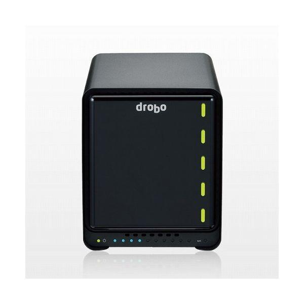 Drobo Drobo 5D3(Gold Edition)+50TB(10TBx5) PDR-5D3GLD50T C()